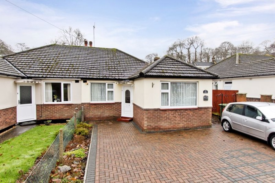 Images for Semi-Detached Bungalow Walking Distance to Bat & Ball Station with Development Potential stpp, Seal Road, Sevenoaks