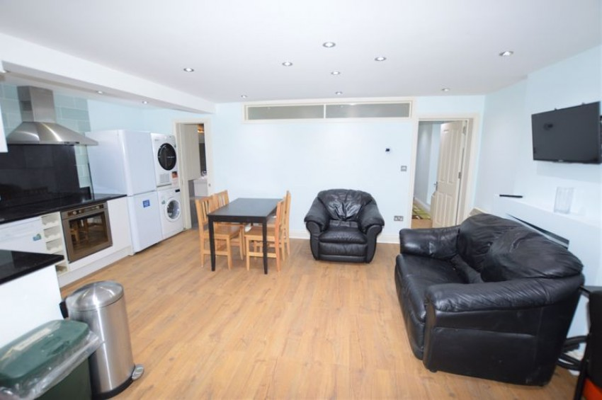 Images for Modern One Bedroom Ground Floor Flat Walking Distance to New Cross Gate Station, Pepys Road, SE14
