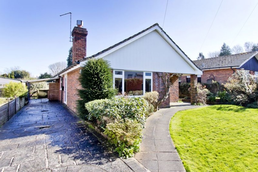 Images for Detached Bungalow with Driveway Parking, and Garden, Stonewall Park Road, Tunbridge Wells