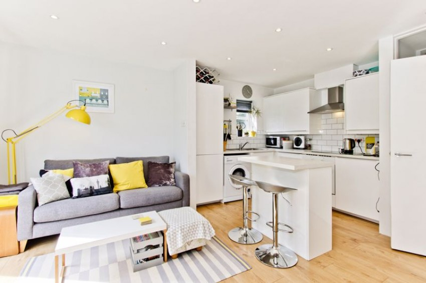 Images for One Bedroom Ground Floor Flat with Parking, Hasletts Close, Tunbridge Wells