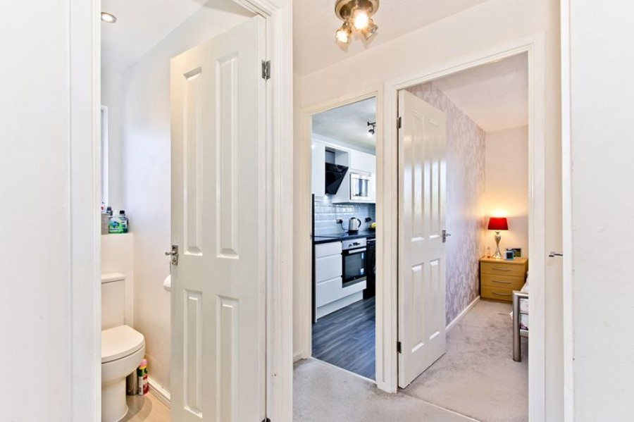 Images for First Floor One Bedroom Flat with Parking, Oakwood Rise, Tunbridge Wells