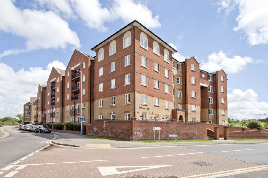 Images for 2 Bedroom Third Floor Retirement Flat, Medway Wharf Road, Tonbridge