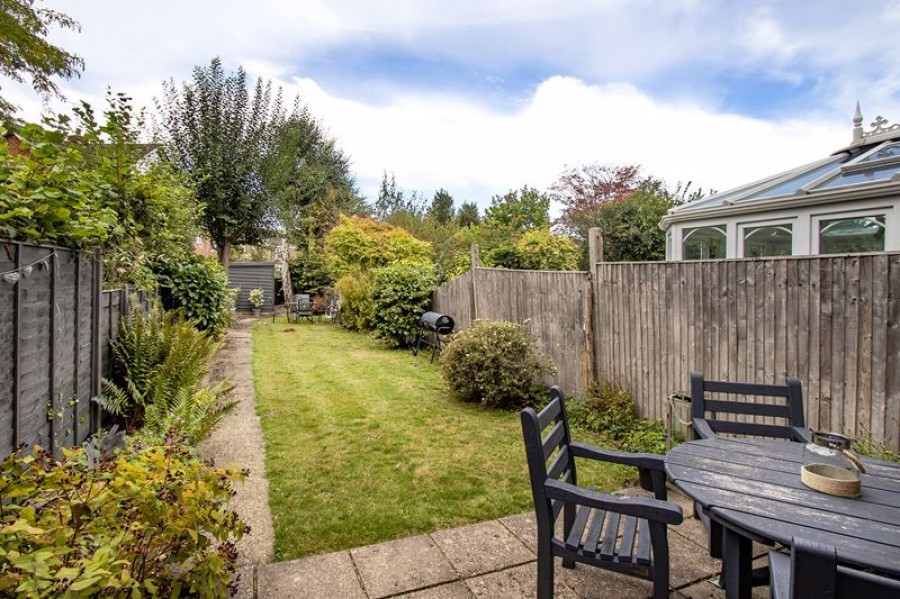 Images for 2 Bedroom Terraced Cottage on Homewood Road, Langton Green, Tunbridge Wells