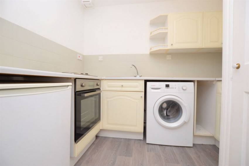 Images for One Bedroom Ground Floor Flat with Allocated Parking, Durham Avenue, Bromley BR2