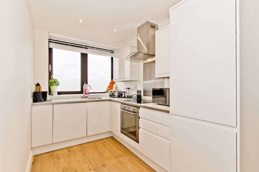 Images for Modern 1 Bedroom Flat with Parking, Angel Lane, Tonbridge, TN9 1GF