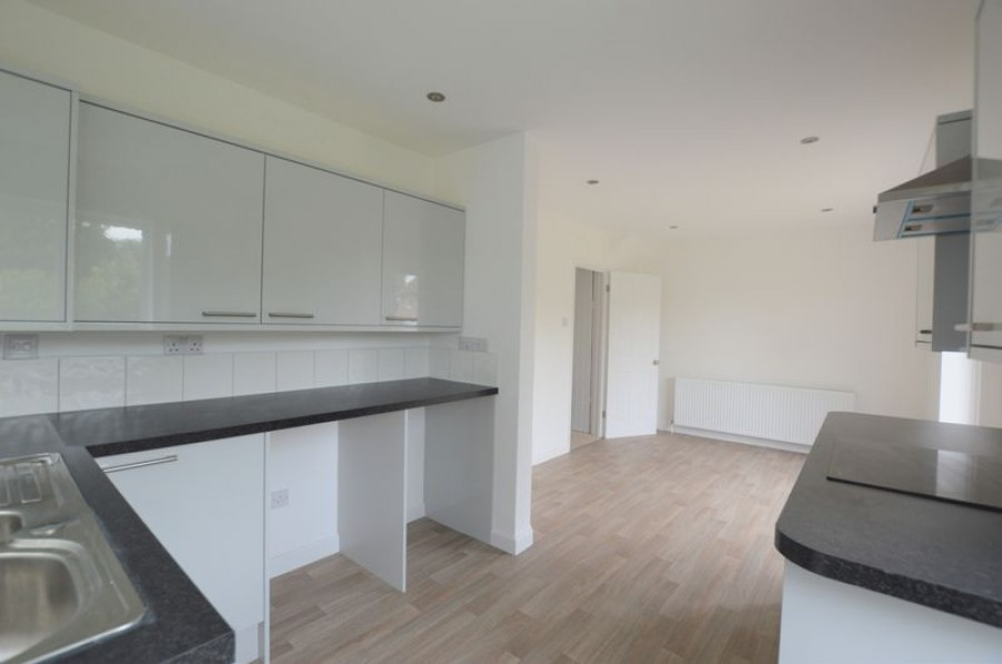 Images for Newly Refurbished 3 Bed Semi on Hillingdon Rise, TN13 3RD - NO TENANT FEES!
