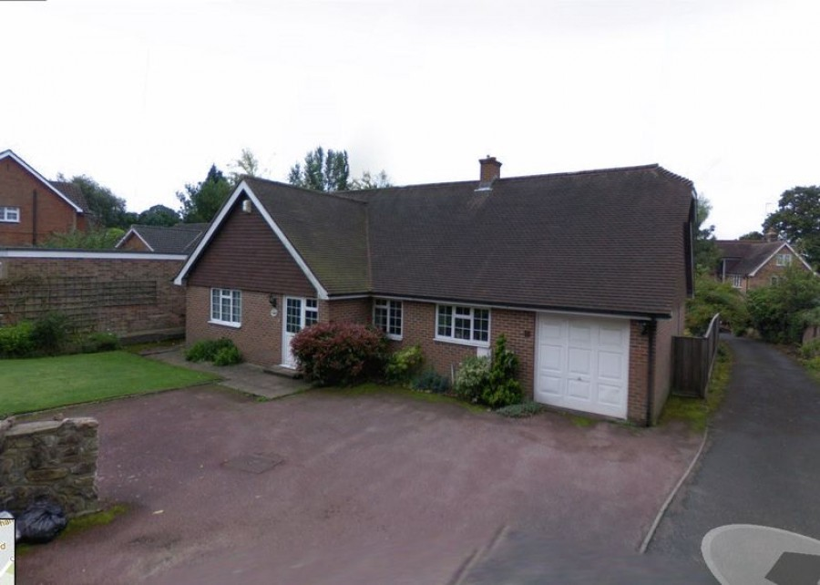 Images for Large Detached 3 Bed Bungalow on Bessels Green Road, Sevenoaks - NO TENANT FEES!