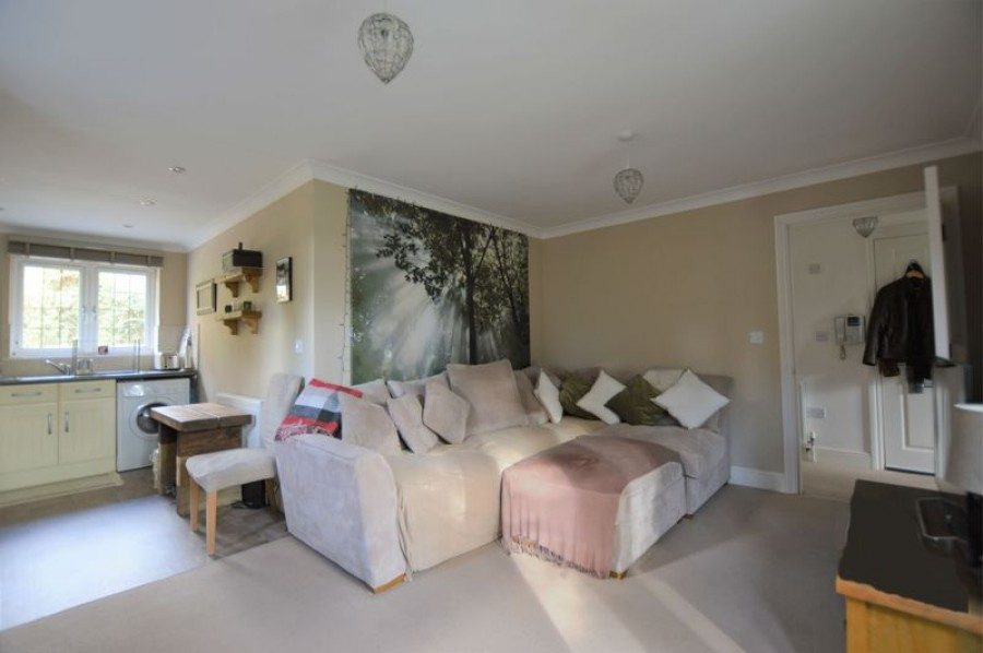 Images for Modern Ground Floor One Bedroom Apartment With Parking In Heathfield