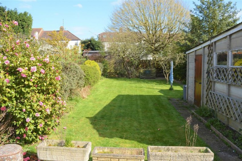 Images for 3 Bedroom Semi-Detached House with Driveway Parking and Garden on The Avenue, West Wickham, BR4 0EA