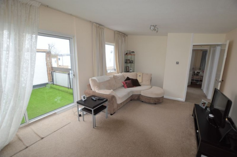 Images for Two Double Bedroom Flat with Balcony, Kempton Walk, CR0 7XG - NO TENANT FEES!