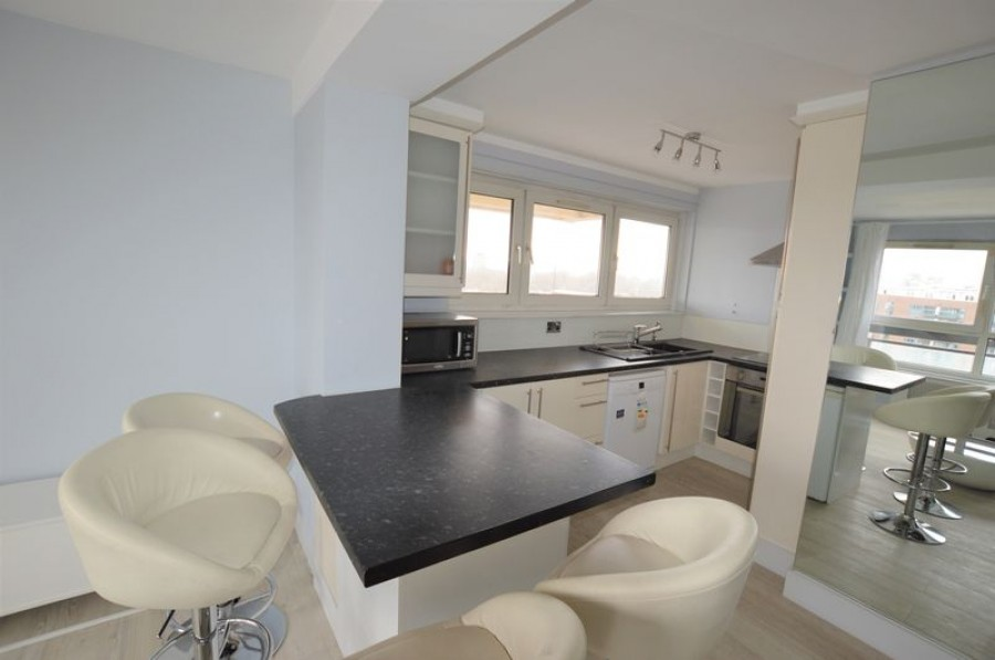 Images for One Bedroom Flat with Open Plan Kitchen Living Room, Canada Estate, SE16 7BE - NO TENANT FEES!