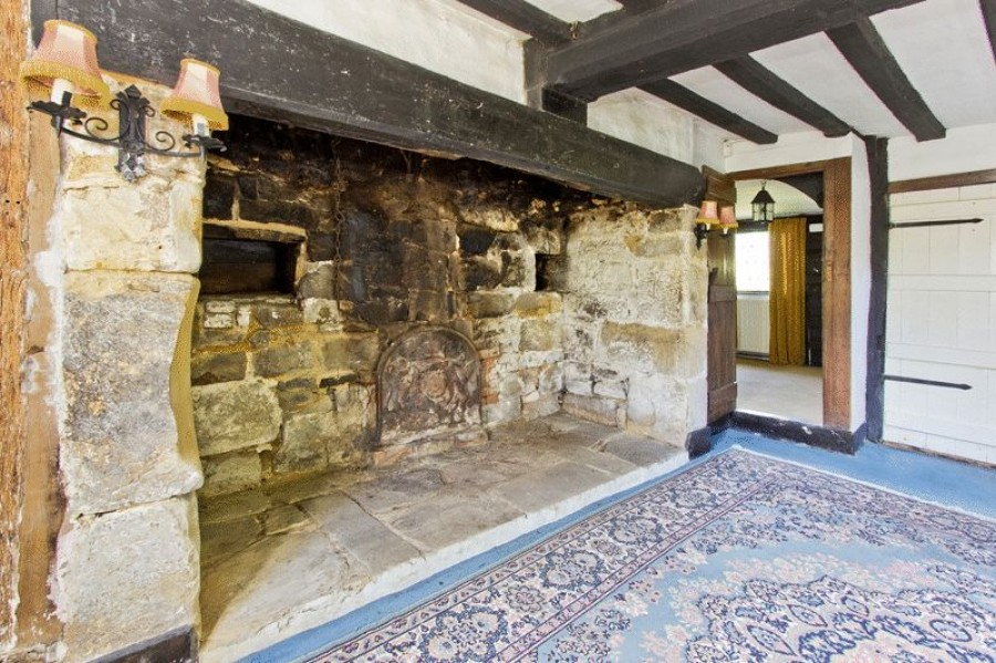 Images for Medieval Hall House, Spring Hill, Fordcombe, Tunbridge Wells