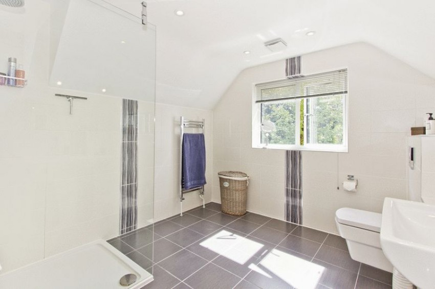 Images for Four Bedroom Three Bathroom Detached House with Double Garage, Wellesley Close, Crowborough