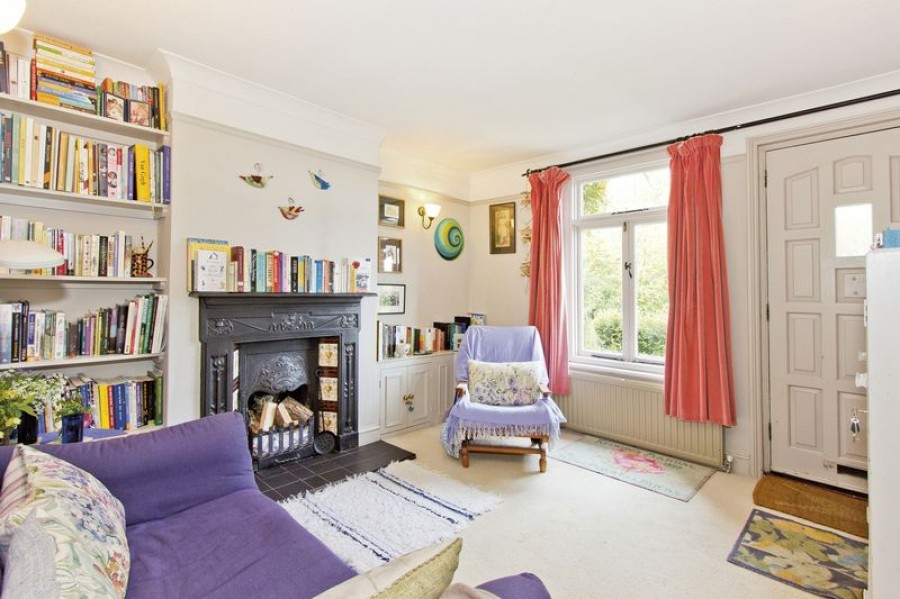 Images for 2 Bedroom Victorian Cottage with Amazing Views, Fairglen Road, Wadhurst