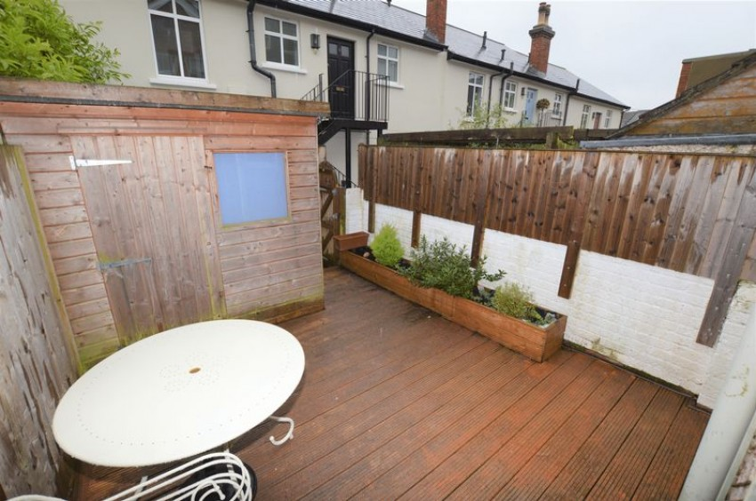 Images for Two Double Bedroom End-Terrace House, North Street, Tunbridge Wells