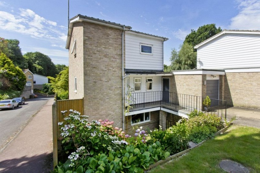 Images for Four Bedroom House with Garage and Garden, Redleaf Close, Tunbridge Wells
