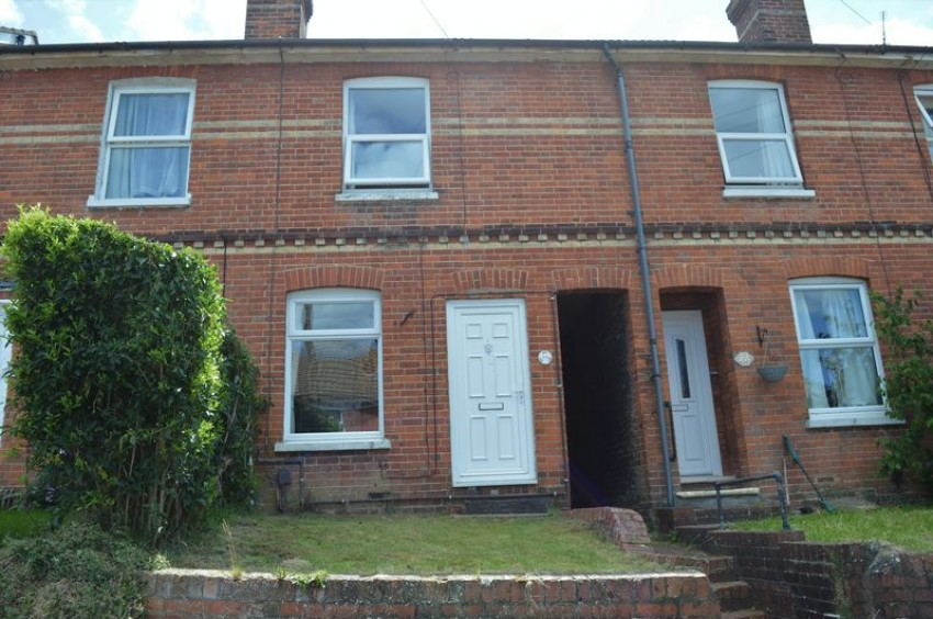 Images for Two Bedroom Terraced House with Garden, Baltic Road, Tonbridge